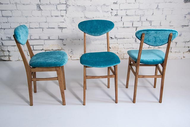 Ref. BRUK20170620001 Fabricante británico de muebles busca proveedores de madera contrachapada curvada y tapizados para fabricar una nueva línea de sillas