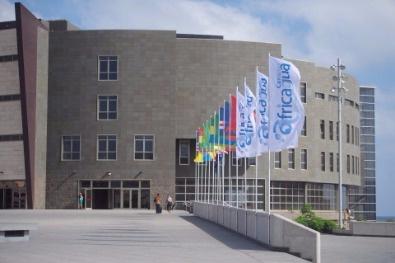 Africagua 2017. Encuentro empresarial en el sector del agua y las energías renovables – Fuerteventura, 6 y 7 de noviembre