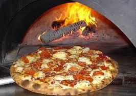 Ref. BRUK20170831001 Empresa británica que fabrica hornos de leña para pizza busca fabricantes en Europa y Estados Unidos