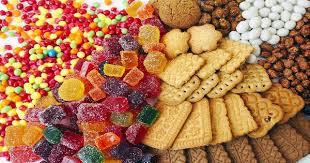 Ref. BRMK20171115001Productor macedonio de dulces busca proveedores de materias primas