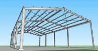 Ref. BRBE20181005001 Empresa belga especializada en soldadura y estructuras metálicas busca un fabricante