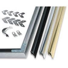 Ref. BRUK20181008001 Empresa británica busca fabricantes de marcos de aluminio o acero con el fin de establecer acuerdos de fabricación