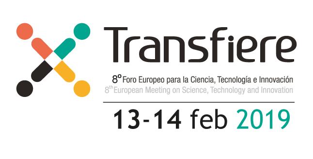 Encuentros bilaterales tecnológicos en el FORO MULTISECTORIAL TRANSFIERE