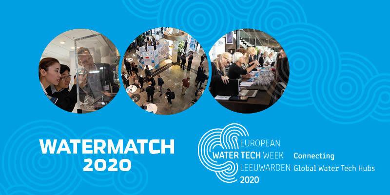 Semana Europea de la Tecnología del Agua (EWTW)