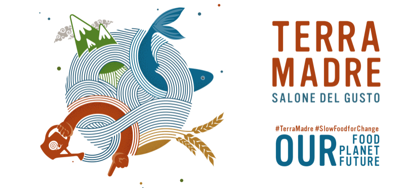 Terra Madre Salone del Gusto 2020 - EVENTO VIRTUAL SOBRE TECNOLOGÍA DE ALIMENTOS