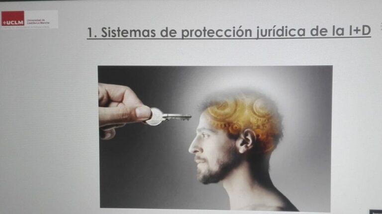 JORNADA sobre GESTIÓN DE LA PROPIEDAD INTELECTUAL: TRANSFERENCIA TECNOLÓGICA Y LICENCIAS. KNOW-HOW, INFORMACIÓN CONFIDENCIAL Y SECRETO INDUSTRIAL