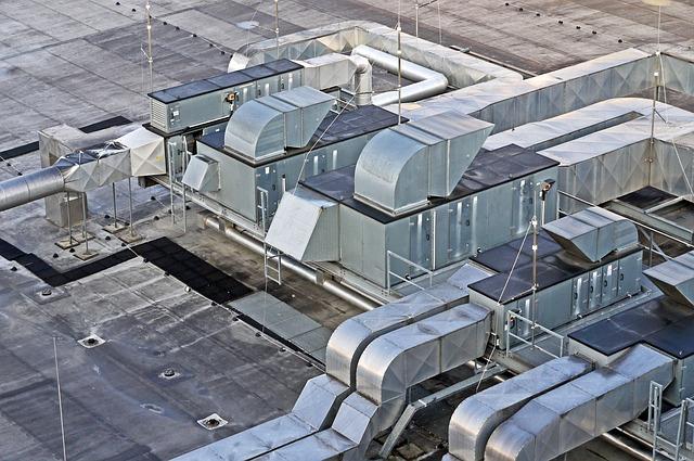 Ref. TOUA20210831001 PYME ucraniana ofrece tecnología de instalación automática para producción de calor y hielo