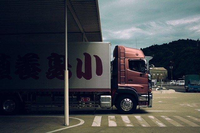 Ref. TODE20210520001 Startup alemana busca empresas de camiones con transporte transfronterizo como clientes piloto para la prevención de robos en el transporte de mercancías por carretera