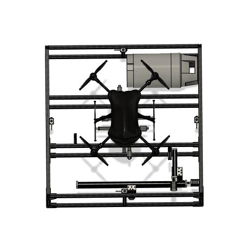 Ref: TOEE20201013001 - Empresa estonia ofrece tecnología para drones de hidrógeno
