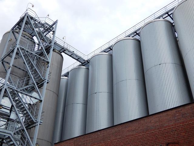 Ref. BRUK20210505002 Empresa de energía inteligente del Reino Unido busca fabricantes y proveedores de tanques de componentes duros para contenedores modulares de conversión de energía de hidrógeno