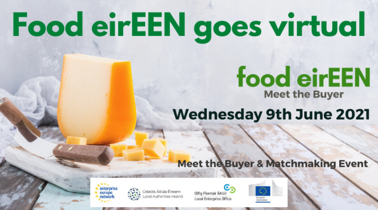 Food eirEEN Meet the Buyer & Matchmaking Event