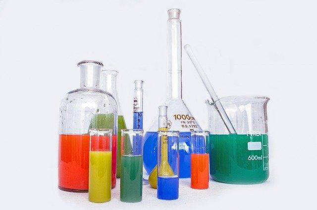 Ref: TRUK20210216001 - Proveedor de servicios de química del Reino Unido busca una metodología y compuestos novedosos