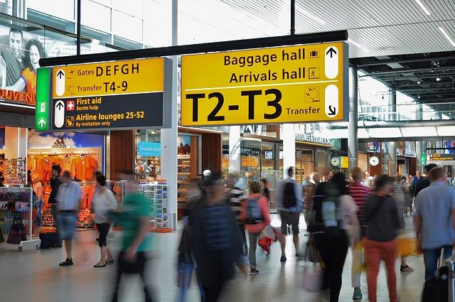 Ref. RDUK20210510001 Horizonte Europa: compañía británica busca socio de ciberseguridad para la licitación del clúster de seguridad civil relacionada con la seguridad aeroportuaria