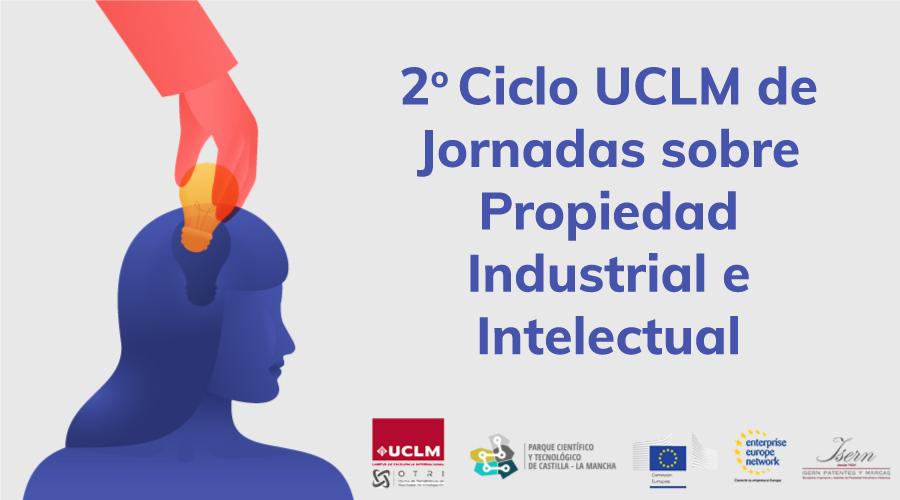 Éxito de participación en el 2º Ciclo sobre Protección Industrial e Intelectual