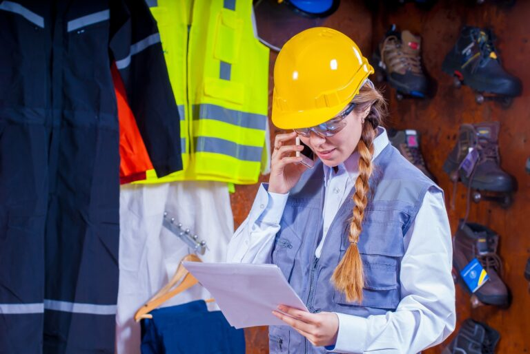 Ref. BOIT20190220001 Empresa Italiana certificada, fabricante de Equipos de Protección Individual (EPIs y ropa de trabajo) busca acuerdos de distribución en UE