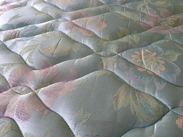 Ref. TRNL20210808001 Empresa holandesa de tejido de fundas de colchón busca tecnologías ópticas automatizadas para su control de calidad
