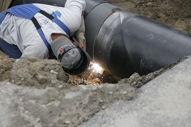 Ref. TRAT20210806001 Empresa austriaca busca una tecnología de detección de desviaciones en las soldaduras de grandes tuberías