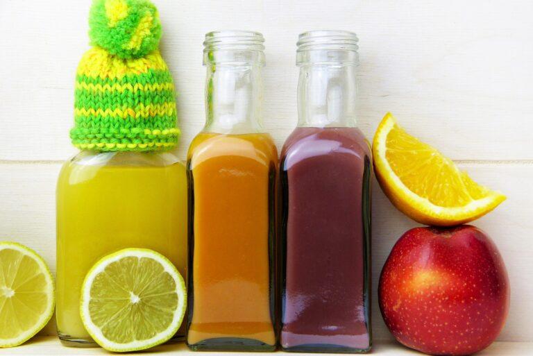 Ref. BOGE20190808001 Empresa georgiana productora de zumos naturales busca distribuidores en la UE