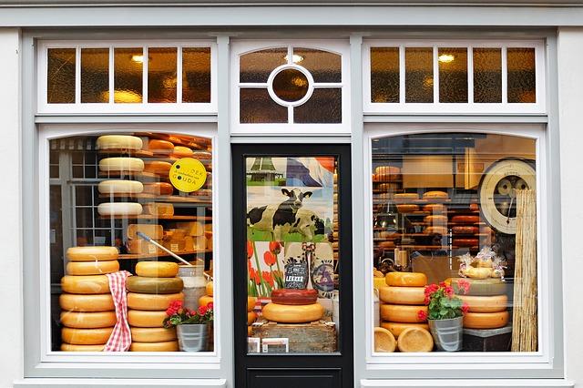 Ref. TRNL20210920001 Proveedor neerlandés de minoristas de queso busca una tecnología de película de envasado transparente sostenible