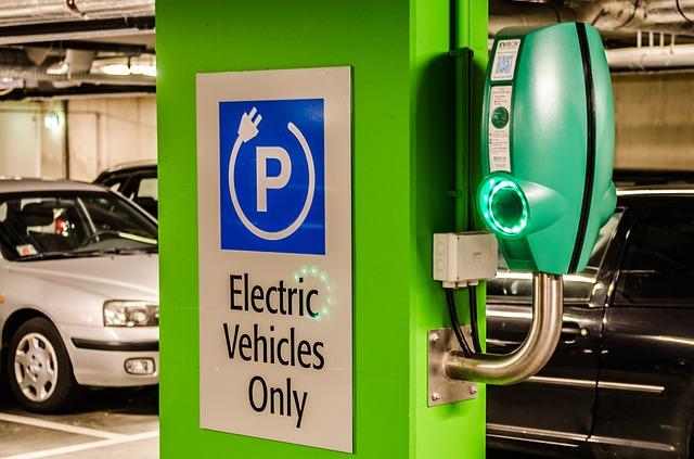 Ref. TRIT20210906001 Red de empresas italiana busca tecnologías para la carga inalámbrica de vehículos eléctricos