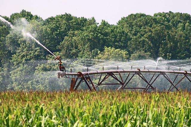 Ref. TOFR20210823001 Proveedor francés de agua para la agricultura busca establecer un acuerdo de cooperación en investigación con un coordinador experimentado para responder a las convocatorias europeas de innovación (Horizonte Europa)